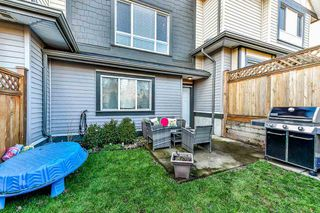 """Photo 19: 5 19938 70TH Avenue in Langley: Willoughby Heights Townhouse for sale in """"summerhill"""" : MLS®# R2329344"""