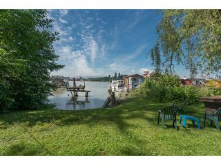 Photo 16: 20837 LOUIE Crescent in Langley: Walnut Grove Business with Property for sale : MLS®# C8022792