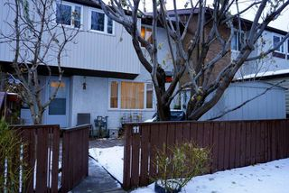 Main Photo: 11 14220 80 Street NW in Edmonton: Zone 02 Townhouse for sale : MLS®# E4139925