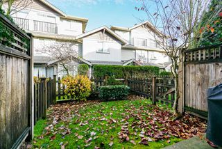 "Photo 19: 61 12040 68 Avenue in Surrey: West Newton Townhouse for sale in ""TERRANE"" : MLS®# R2332103"