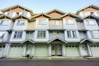 "Photo 2: 61 12040 68 Avenue in Surrey: West Newton Townhouse for sale in ""TERRANE"" : MLS®# R2332103"
