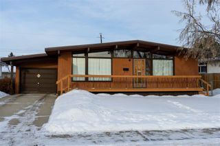 Main Photo: 8820 MEADOWLARK Road in Edmonton: Zone 22 House for sale : MLS®# E4140265