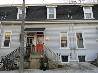 Main Photo: 10 Flagler Street in Toronto: Cabbagetown-South St. James Town House (2-Storey) for lease (Toronto C08)  : MLS®# C4337551