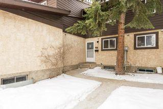 Main Photo: 93 7604 29 Avenue in Edmonton: Zone 29 Townhouse for sale : MLS®# E4140680
