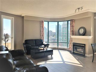 Photo 2: 1503 4603 HAZEL Street in Burnaby: Forest Glen BS Condo for sale (Burnaby South)  : MLS®# R2333526
