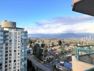 Photo 13: 1503 4603 HAZEL Street in Burnaby: Forest Glen BS Condo for sale (Burnaby South)  : MLS®# R2333526