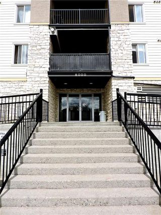 Photo 3: 8302 304 MACKENZIE Way SW: Airdrie Apartment for sale : MLS®# C4222682