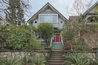 Photo 1: 448 W 18TH Avenue in Vancouver: Cambie House for sale (Vancouver West)  : MLS®# R2337848