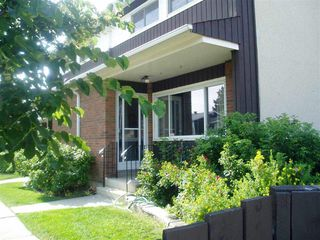 Main Photo: 5715 144 Avenue in Edmonton: Zone 02 Townhouse for sale : MLS®# E4142977