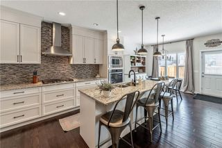 Photo 12: 22 MOUNT RAE Ridge: Okotoks Detached for sale : MLS®# C4226201