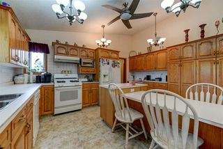 Photo 11: 51308A RGE RD 263 A: Rural Parkland County House for sale : MLS®# E4143799