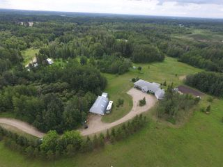 Photo 8: 51308A RGE RD 263 A: Rural Parkland County House for sale : MLS®# E4143799