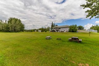 Photo 12: 51308A RGE RD 263 A: Rural Parkland County House for sale : MLS®# E4143799