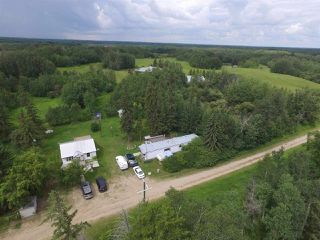 Photo 4: 51308A RGE RD 263 A: Rural Parkland County House for sale : MLS®# E4143799