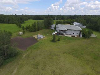 Photo 2: 51308A RGE RD 263 A: Rural Parkland County House for sale : MLS®# E4143799