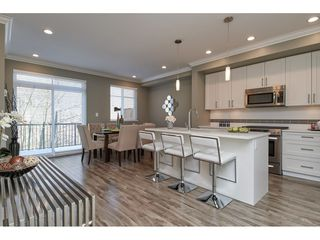 """Main Photo: 52 3039 156 Street in Surrey: Grandview Surrey Townhouse for sale in """"NICHE"""" (South Surrey White Rock)  : MLS®# R2341613"""