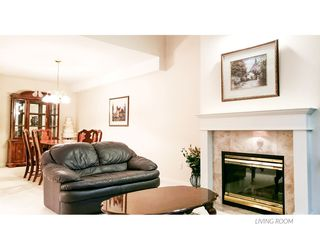 "Photo 2: 31 7465 MULBERRY Place in Burnaby: The Crest Townhouse for sale in ""SUNRDIGE"" (Burnaby East)  : MLS®# R2343593"