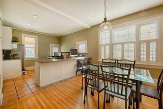 Photo 8: 11033 125 Street in Edmonton: Zone 07 House for sale : MLS®# E4145163