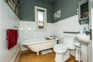 Photo 13: 11033 125 Street in Edmonton: Zone 07 House for sale : MLS®# E4145163