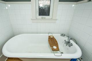 Photo 14: 11033 125 Street in Edmonton: Zone 07 House for sale : MLS®# E4145163