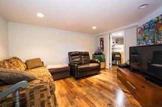 Photo 23: 11033 125 Street in Edmonton: Zone 07 House for sale : MLS®# E4145163