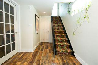 Photo 17: 11033 125 Street in Edmonton: Zone 07 House for sale : MLS®# E4145163