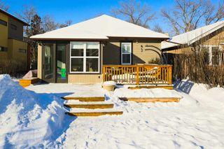 Photo 26: 11033 125 Street in Edmonton: Zone 07 House for sale : MLS®# E4145163