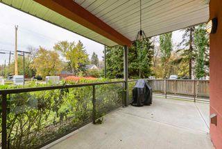 Photo 18: 103 11120 68 Avenue in Edmonton: Zone 15 Condo for sale : MLS®# E4145181