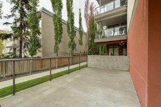 Photo 19: 103 11120 68 Avenue in Edmonton: Zone 15 Condo for sale : MLS®# E4145181