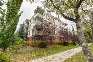 Main Photo: 103 11120 68 Avenue in Edmonton: Zone 15 Condo for sale : MLS®# E4145181