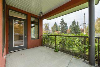 Photo 21: 103 11120 68 Avenue in Edmonton: Zone 15 Condo for sale : MLS®# E4145181