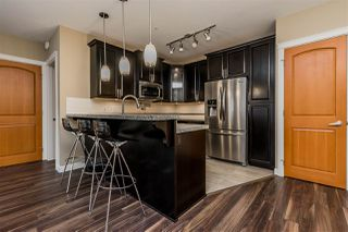 "Photo 4: 307 2860 TRETHEWEY Street in Abbotsford: Abbotsford West Condo for sale in ""La galleria"" : MLS®# R2346797"