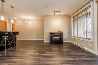 "Photo 10: 307 2860 TRETHEWEY Street in Abbotsford: Abbotsford West Condo for sale in ""La galleria"" : MLS®# R2346797"