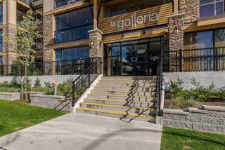 "Photo 2: 307 2860 TRETHEWEY Street in Abbotsford: Abbotsford West Condo for sale in ""La galleria"" : MLS®# R2346797"