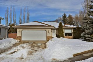 Main Photo: 180 RHATIGAN Road E in Edmonton: Zone 14 House for sale : MLS®# E4147412