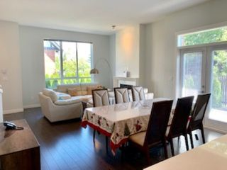 """Photo 5: 9 10388 NO 2 Road in Richmond: Woodwards Townhouse for sale in """"KINGSLEY ESTATE"""" : MLS®# R2350940"""