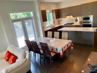 """Photo 4: 9 10388 NO 2 Road in Richmond: Woodwards Townhouse for sale in """"KINGSLEY ESTATE"""" : MLS®# R2350940"""