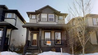 Photo 1: 3011 21 AVE Avenue in Edmonton: Zone 30 House for sale : MLS®# E4148604