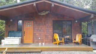 Photo 1: 11 6574 Baird Road in PORT RENFREW: Sk Port Renfrew Single Family Detached for sale (Sooke)  : MLS®# 407164