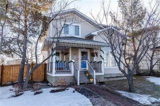 Main Photo: 53 CALEDONIA Drive: Leduc House for sale : MLS®# E4148874