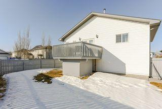 Photo 29: 16603 81 Street in Edmonton: Zone 28 House for sale : MLS®# E4148972