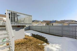 Photo 27: 16603 81 Street in Edmonton: Zone 28 House for sale : MLS®# E4148972