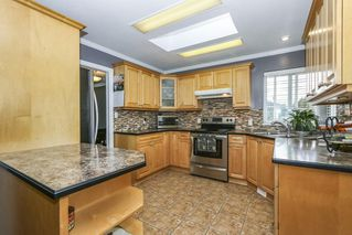 Photo 6: 23341 123RD Place in Maple Ridge: East Central House for sale : MLS®# R2354798