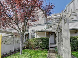 Photo 19: 3020 Washington Ave in VICTORIA: Vi Burnside Row/Townhouse for sale (Victoria)  : MLS®# 810102