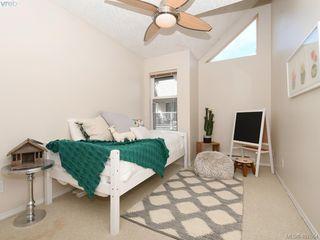 Photo 13: 3020 Washington Ave in VICTORIA: Vi Burnside Row/Townhouse for sale (Victoria)  : MLS®# 810102