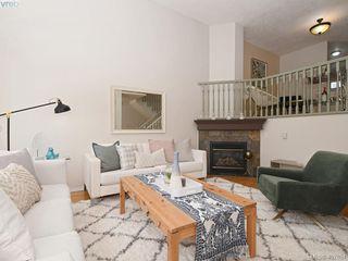 Photo 1: 3020 Washington Ave in VICTORIA: Vi Burnside Row/Townhouse for sale (Victoria)  : MLS®# 810102
