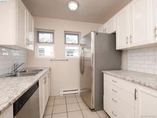 Photo 8: 3020 Washington Ave in VICTORIA: Vi Burnside Row/Townhouse for sale (Victoria)  : MLS®# 810102