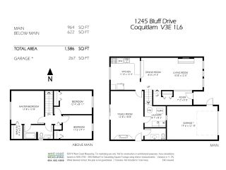 """Photo 19: 1245 BLUFF Drive in Coquitlam: River Springs House for sale in """"River Springs"""" : MLS®# R2357024"""