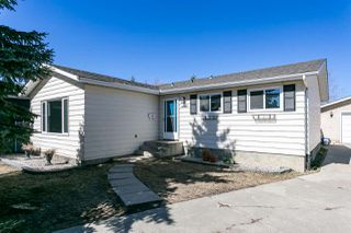 Main Photo: 14021 23 Street in Edmonton: Zone 35 House for sale : MLS®# E4151140