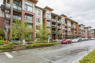 "Photo 20: 317 3133 RIVERWALK Avenue in Vancouver: Champlain Heights Condo for sale in ""NEW WATER"" (Vancouver East)  : MLS®# R2357163"